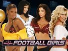 Benchwarmers Football Girls
