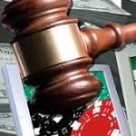 Online-Poker-Gesetzgebung