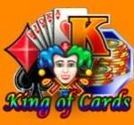 King of Cards Spielautomat kostenlos spielen