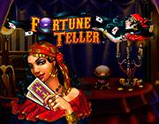 fortune teller Spielautomat