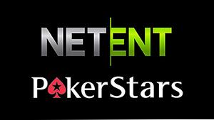 NetEnt und Pokerstar-Plattform jetzt in Italien, neue Spiele