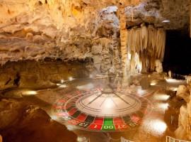 Wird nicht gespielt, Amerikas ältestes Casino jetzt in Utah