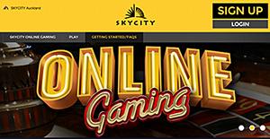 Von SkyCity neu gestartet - SkyCityOnline.com kostenlos!
