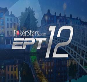 European Poker Tour gibt die Details zu Staffel 12 bekannt