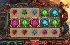 Ein neues Spiel von Yggdrasil - Double Dragon ist da!