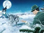 IGT verlost tolle Preise - Wolf Run ist da