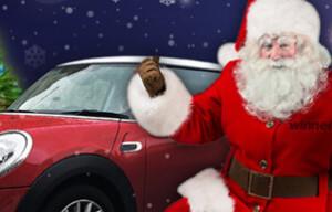 Winner Casino verspicht Ihnen die weihnachtliche Atmosphäre