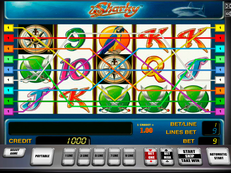 Free spin the wheel slots