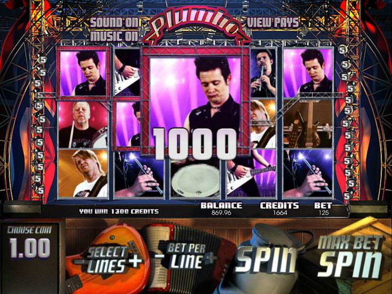 Play vegas casino